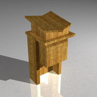 lightwave podium speaker platform