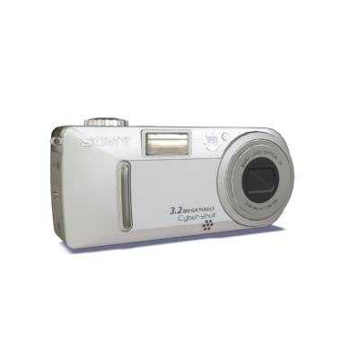 sony dsc-p7 digital camera max
