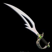 x sword