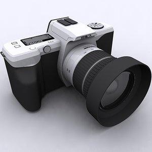 max camera