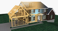 House Framing a0503a3