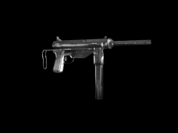 3dsmax grease gun