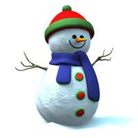 SP_SnowMan001