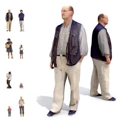 lwpg3d 0009-0016 individual people max