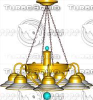 3ds lamps lights