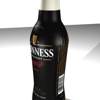 3ds guinness stout