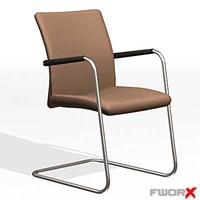 Chair office044_max.ZIP