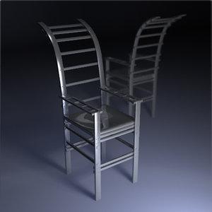 chair lightwave lwo