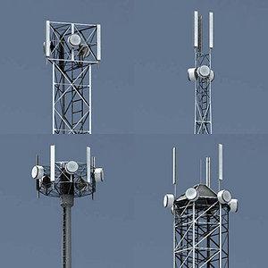 max phone masts