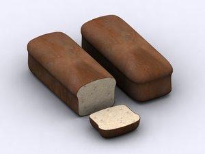 bread loaf ma