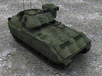 M2-Bradley IFV