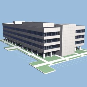 max office building
