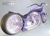 3ds chopper studiotools wraith