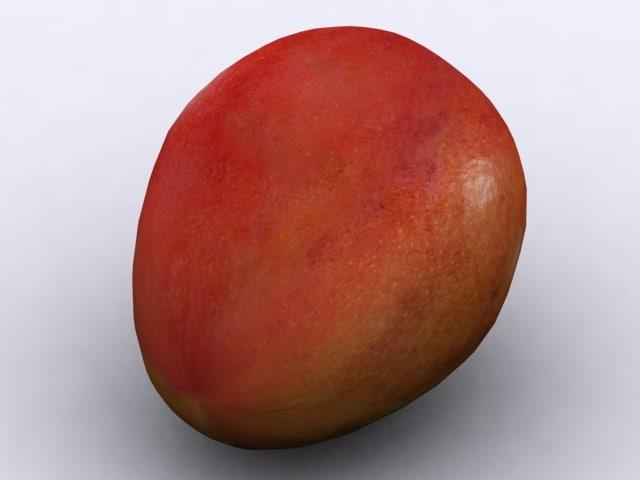 max mango fruit
