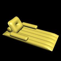 3d air bed