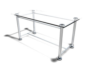 cinema4d designer table