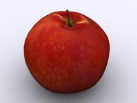 macintosh apple 3d max