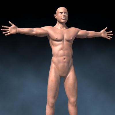 lwo human body