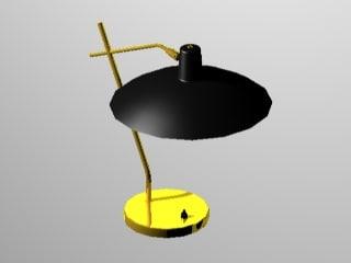 3ds lampe