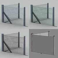 fence industrial.zip