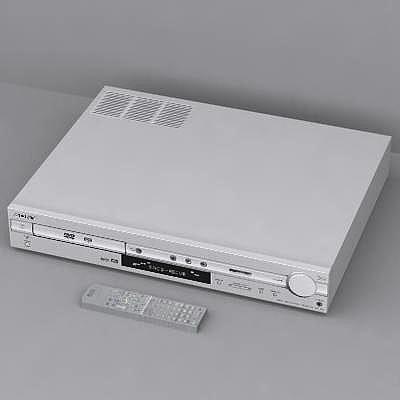 3d sony dvd player model