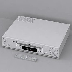 max sony vcr