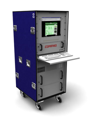 3ds max compaq computer crate formula 1
