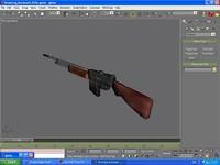 Browning Automatic Rifle.gmax