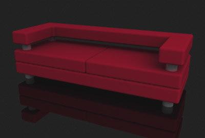 3d sofa designer