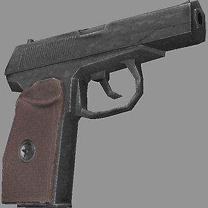 lightwave makarov pistol
