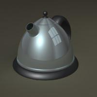 maya kettle