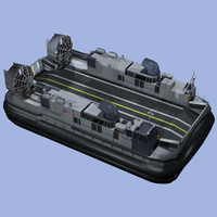 LCAC-3DS