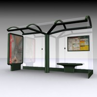 Bus Shelter 2 3DS.zip