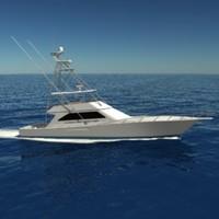 Sportfishing Boat_Max