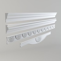 decorative plate architectural max free