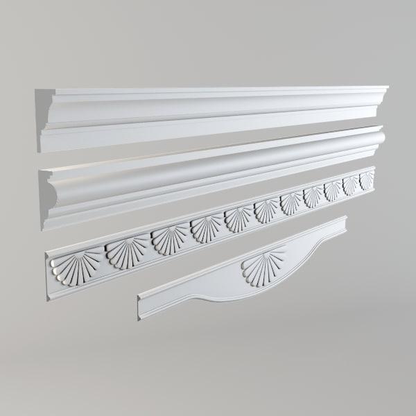 decorative plate architectural max free