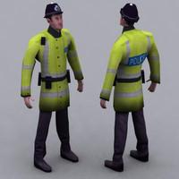 ch man police