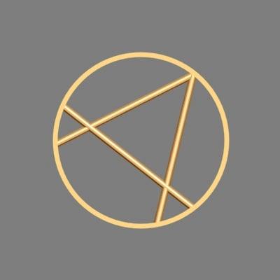 anarchy symbol max