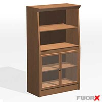 free max model cabinet