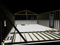 home framing 3ds