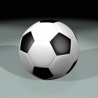 soccer soccerball