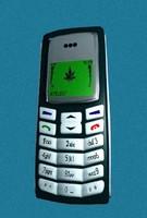 3d model of nokia 2100