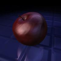 apple riddle sphinx c4d