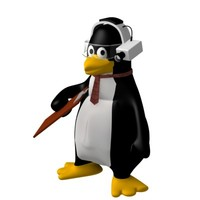 penguin.3DS