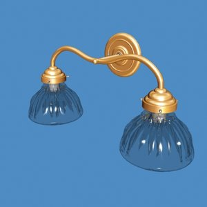 3ds max electric bulbs