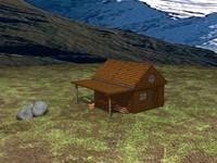 home environment max