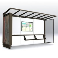 BusShelter 3 Max