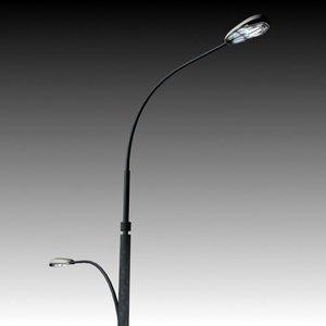 3ds max streetlight light street