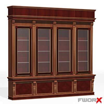 bookcase cabinet furniture max