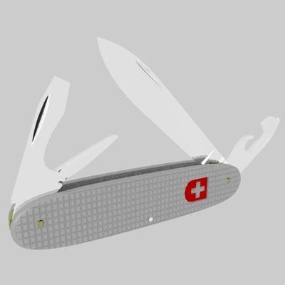 3ds max original swiss knife